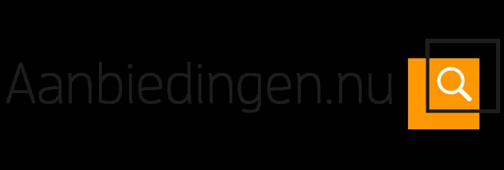 Logo aanbiedingen.nu