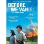 Before We Vanish (DVD)