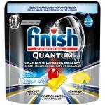 Finish Vaatwastabletten Quantum Ultimate ActiveBlue Lemon 32 stuks