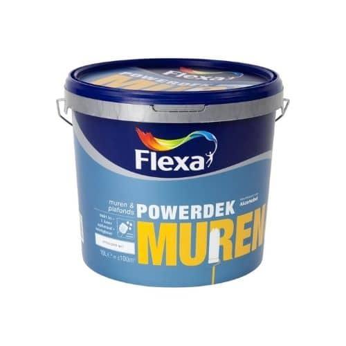 Flexa aanbiedingen