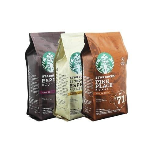 Koffie aanbiedingenen