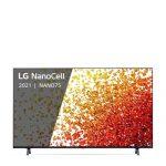 LG 50NANO756PA (2021) 4K Ultra HD TV