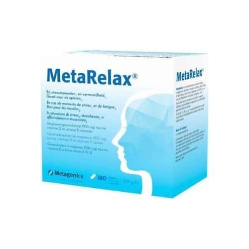 Metarelax aanbiedingen