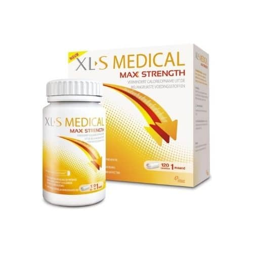XLS Medical aanbiedingen