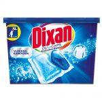 6x Dixan Wasmiddel DuoCaps Extreme Power Box 19 stuks