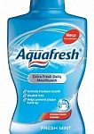 Aquafresh Mondwater Fresh Mint 500ml