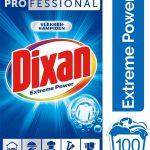 Dixan Powder Extreme Power Wasmiddel - Voordeelverpakking - 100 wasbeurten