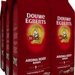 Douwe Egberts Aroma Rood Koffiebonen - 6 x 500 Gram