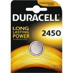 Duracell Specialty 2450 Lithium-knoopcelbatterij