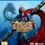 Koch Media Monkey King: Hero is Back, PS4 video-game PlayStation 4 Basis