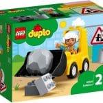 LEGO DUPLO - Bulldozer 10930