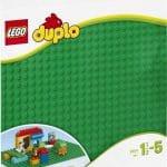 LEGO DUPLO - Grote Bouwplaat 2304