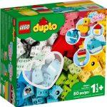 LEGO DUPLO - Hartvormige doos 10909