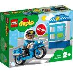 LEGO DUPLO - Politiemotor 10900