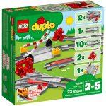 LEGO DUPLO - Treinrails 10882