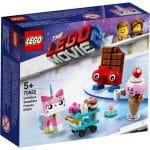 LEGO The Movie 2 - De allerliefste vrienden van Unikitty! 70822