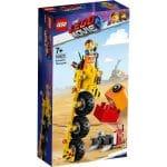 LEGO The Movie 2 - Emmets driewieler! 70823