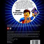 Meis & Maas Kinderboek LEGO Movie 2. Super geweldig logboek
