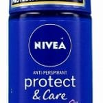 Nivea Deodorant Roller Protect en Care 50ml