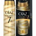 Olaz Total Effects 2 in 1 DagCreme En Serum SPF20 40ml