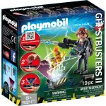 PLAYMOBIL Ghostbusters - Ghostbuster Peter Venkman 9347