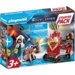 PLAYMOBIL Novelmore - Starter Pack Novelmore uitbreidingsset 70503