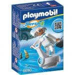 PLAYMOBIL Super 4 - Professor X 6690