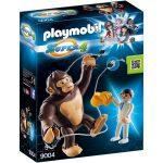 PLAYMOBIL Super 4 - Reuzenaap Gonk 9004