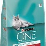Purina ONE Sterilcat - Kattenvoer Rund & Tarwe - 3 kg