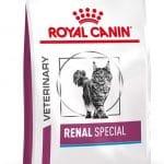 Royal Canin Renal Special - Kattenvoer - 2 kg