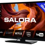 Salora 24HA330 - 24 inch LED TV