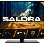 Salora 32XHA4404 - 32 inch LED TV