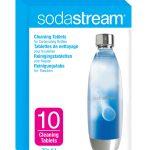 Sodastream CLEANINGTABLETS Waterkan