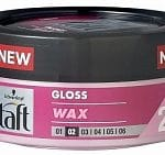 Taft Gloss Wax 75ml