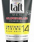 Taft Super Glue Power Gel 150ml