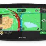 "Tomtom Go Essential 5"" Europa Autonavigatie Zwart"