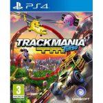Trackmania turbo (PlayStation 4)