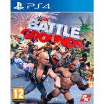 WWE - Battlegrounds (PlayStation 4)