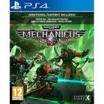 Warhammer 40K - Mechanicus (PlayStation 4)