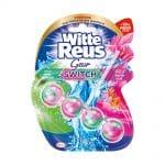 Witte Reus Toiletblok Geurswitch Appel&Waterlelie