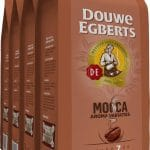 Douwe Egberts Mocca Koffiebonen - 4 x 500 gram