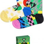 Happy Socks Kids Disney Giftbox - Maat 0-12M