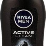 Nivea Men Douche Active Clean Mini 50ml