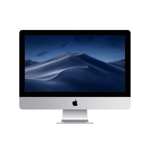 [Open Box] Apple iMac 21,5 inch Retina 4K - DM-MRT32N/A