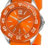 Regal Jongens Sporty R37800-838 - Horloge - 29 mm - Kunststof - Oranje
