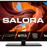 Salora 32HA330 - 32 inch LED TV